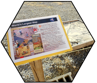 Interpretive Signage for Museums, Public Attractions, and Visitor Centers